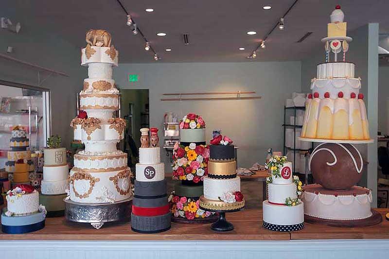 Melrose Cake Shop