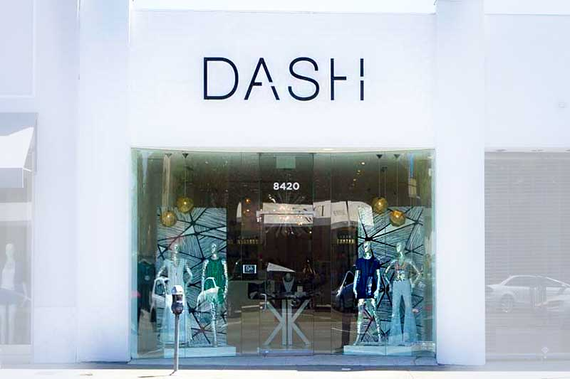 Dash Kardashian Sisters Clothing Accessories Store