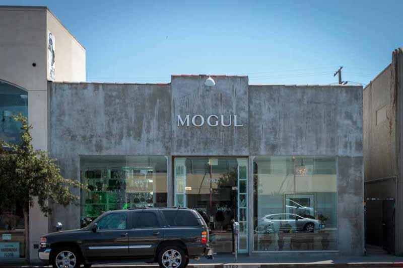 Mogul Interior Design Studio Amp Store Melrose Avenue